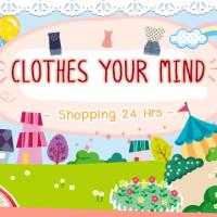 ร้านClothes Your mimd