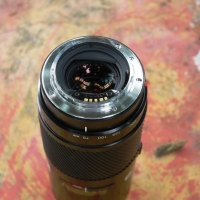 MINOLTA FOR SONY A MOUNT