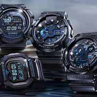 G-SHOCK & BABY-G Limited Edition
