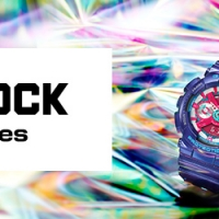 G-SHOCK S Series