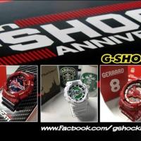 G-Shock Custom Design Special Edition
