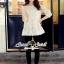 เสื้อผ้าเกาหลี พร้อมส่งเสื้อทรงสวยหวานสไตล์สาวเกาหลี thumbnail 10