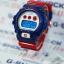 GShock G-Shockของแท้ ประกันศูนย์ DW-6900AC-2DR จีช็อค นาฬิกา ราคาถูก thumbnail 3