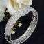 พร้อมส่ง Diamond Bangle งานสวยมาก thumbnail 3