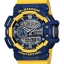 GShock G-Shockของแท้ ประกันศูนย์ GA-400-9B ThankYouSale จีช็อค นาฬิกา ราคาถูก ราคาไม่เกิน สี่พัน thumbnail 4