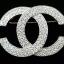 พร้อมส่ง Classic Chanel Brooch เข็มกลัดชาแนลทรงคลาสสิค thumbnail 2