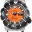 Seiko Monster Automatic รุ่น SRP315K2 นาฬิกาข้อมือผู้ชาย สีดำเงิน สายสแตนเลส thumbnail 7