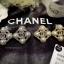 พร้อมส่ง Chanel Earring ต่างหูชาแนลงานเกรดไฮเอนค่ะ thumbnail 1