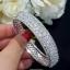 พร้อมส่ง Diamond Bangle งานสวยมากกกกก thumbnail 1