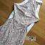 ชุดเดรสเกาหลี พร้อมส่งเดรสผ้าลูกไม้สีนู้ดสไตล์เซ็กซี่เฟมินีน thumbnail 15