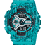 GShock G-Shockของแท้ ประกันศูนย์ GA-110SL-3A thumbnail 3