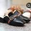 gucci sandals งานหนัง ส้นสูงนิ้วครึ่ง thumbnail 5