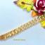 พร้อมส่ง Gold Bangle สร้อยข้อมือทอง ประดับเพชรสวิสอย่างดี thumbnail 18