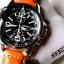 นาฬิกา Seiko Chronograph Solar Watch V172 SSC081 พลังงานแสงอาทิตย์ thumbnail 1
