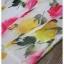 เสื้อผ้าเกาหลี พร้อมส่ง เซ็ทเสื้อ+กางเกง ตัวเสื้อใช้ผ้า 2 ชนิด กางเกง pattern สวยมาก thumbnail 10