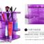 ชั้นวางหรือกล่องใส่เครื่องสำอาง หมุนได้ 360 องศา- Cosmetic Box thumbnail 4