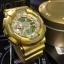 GShock G-Shockของแท้ G-SHOCK S Series GMA-S110VK-9A thumbnail 4