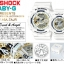 GShock G-Shockของแท้100% LOV-16A-7A LIMITED LOVESET 2016 thumbnail 13