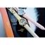 พร้อมส่ง Stuhrling Original Women's Vogue Audrey Isis Swiss Quartz Swarovski Crystal Date Pink Watch thumbnail 2