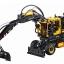 LEGO Technic 42053 Volvo EW160E thumbnail 3