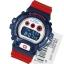 GShock G-Shockของแท้ ประกันศูนย์ DW-6900AC-2DR จีช็อค นาฬิกา ราคาถูก thumbnail 5