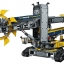 LEGO Technic 42055 Bucket Wheel Excavator thumbnail 9