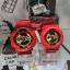 G-Shock ของแท้ ประกันศูนย์ GA-110VLA-4 BA-110VLA-4 G-SHOCKxBABY-G thumbnail 3