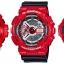 GShock G-Shockของแท้ GA-201RD-4A Ducati EndYearSale thumbnail 7