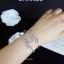 พร้อมส่ง Chanel Diamond Bangle กำไลข้อมือชาแนลงานเพชร CZ thumbnail 5