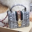 กระเป๋า Fashion แบบ Gucci NO Logoงานเป๊ะปังอลังเว่อร์ thumbnail 7