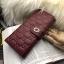 กระเป๋าสตางค์ Gucci wallet no logo thumbnail 4