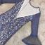 ชุดเดรสเกาหลี พร้อมส่งLong Dress -งดงาม สวยหรูและดูแพงมาก thumbnail 14