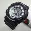 GShock G-Shock GA-110BW-1A BLACK&WHITE thumbnail 2