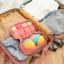 "TB58 กระเป๋าใส่ชุดชั้นใน ""Pastel Underwear Pouch"" thumbnail 5"