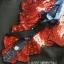 ชุดเดรสเกาหลี พร้อมส่ง มินิเดรสตกแต่งเลื่อมลายโบสไตล์กุชชี่ thumbnail 12