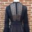 Self P Stylish Luxury Long Lace Dress thumbnail 7
