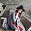 เสื้อผ้าเกาหลี พร้อมส่ง ผ้าคลุมไหล่แบรนด์ GUCCI เนื้อผ้าสวยมาก thumbnail 1
