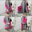 เสื้อผ้าเกาหลี พร้อมส่งผ้าคลุมไหล่แบรนด์ HERMESเนื้อผ้าสวยมาก thumbnail 8