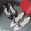 miu miu flat รองเท้าคัชชูส้นแบน หุ้มหลัง thumbnail 1