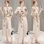 เสื้อผ้าเกาหลี พร้อมส่ง Botanica Top + Pant Set thumbnail 5