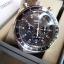 นาฬิกา Seiko มดดำ Bullhead ในตำนาน SCEB009 SPIRIT SMART II Watch Men Chronograph thumbnail 6