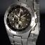 นาฬิกาข้อมือ SEIKO Titanium Grey Dial Gents Watch SND451P1 ของแท้ thumbnail 3