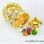 พร้อมส่ง จี้ถุงทอง ใส่เเล้วรวย เฮงๆ ปังๆ thumbnail 4