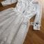 ชุดเดรสแฟชั่น พร้อมส่งเดรสผ้าลูกไม้สีขาวสไตล์เจ้าหญิงคลาสสิก thumbnail 19