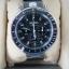 นาฬิกา Seiko มดดำ Bullhead ในตำนาน SCEB009 SPIRIT SMART II Watch Men Chronograph thumbnail 5