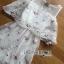 ชุดเดรสเกาหลี พร้อมส่งมินิเดรสคัดเอ้าไหล่ผ้าออแกนซ่าปักลายดอกไม้ thumbnail 5