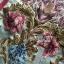 เสื้อผ้าเกาหลี พร้อมส่งบอมเบอร์แจ๊กเก็ตผ้าซาตินสีชมพูปักลายดอกไม้สไตล์สตรีท thumbnail 4