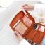 TB06 Multi Pouch ver 2 / กระเป๋าใส่เครื่องสำอางค์ หรือ ใส่ของพกติดกระเป๋า thumbnail 11