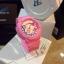 BaByG Baby-Gของแท้ ประกันศูนย์ BGA-131-4B3 เบบี้จี นาฬิกา ราคาถูก ไม่เกิน สี่พัน thumbnail 5
