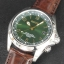 นาฬิกา Seiko Automatic สายหนังจระเข้ รุ่น (JDM) Made In Japan Alpinist Mechanical Watch SARB017 thumbnail 6